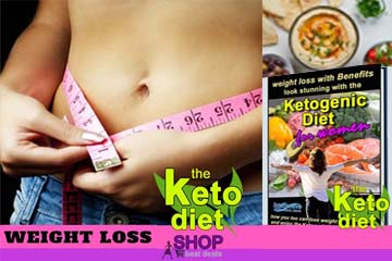 Nutrition the Keto Diet